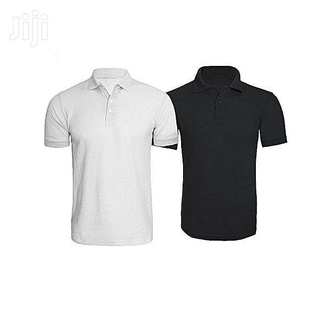 2 in 1 Men's Polo T-Shirts