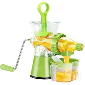 Multi Function Manual Juicer   Kitchen & Dining for sale in Central Region, Kampala