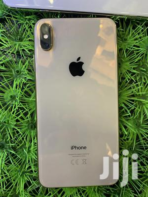 Apple iPhone XS Max 256 GB Silver   Mobile Phones for sale in Central Region, Kampala
