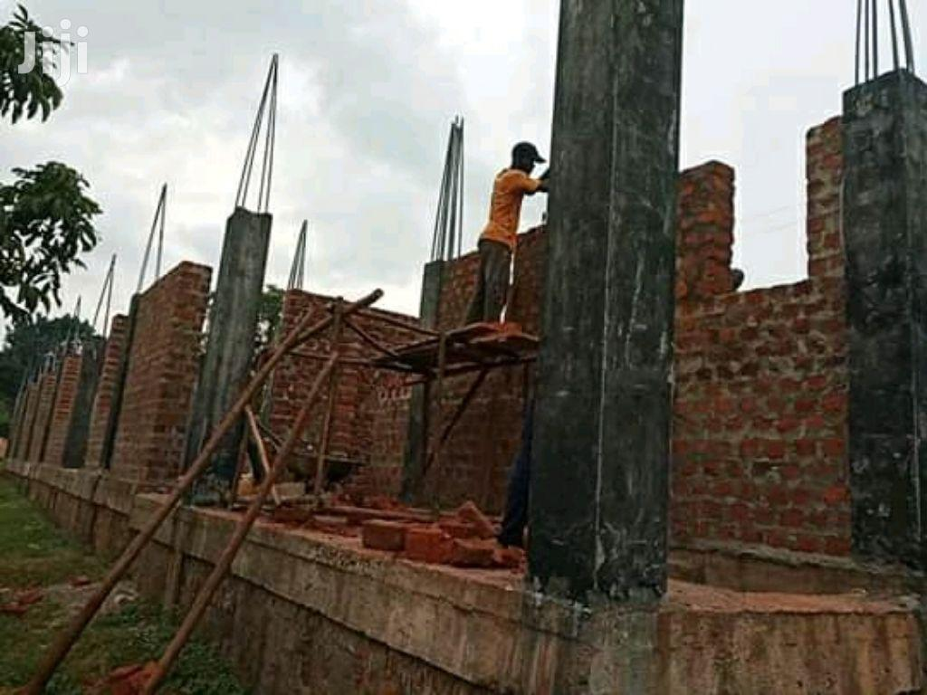 Building and Construction | Building & Trades Services for sale in Kampala, Central Region, Uganda