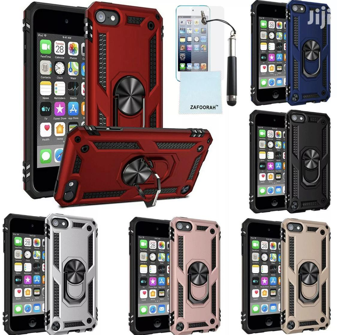 Rigid Plastic Cases, Covers For Samsung And iPhones | Accessories for Mobile Phones & Tablets for sale in Kampala, Central Region, Uganda