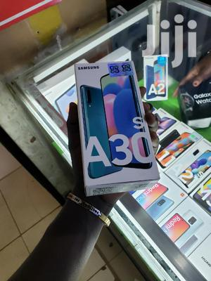 New Samsung Galaxy A30s 128 GB Blue | Mobile Phones for sale in Central Region, Kampala
