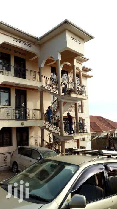 Two Bedrooms for Rent on Mutungo-Hill