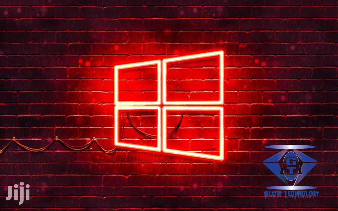 Windows 10 Pro | Software for sale in Mukono, Central Region, Uganda