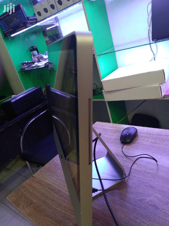 Desktop Computer Apple iMac 4GB Intel Core 2 Duo HDD 500GB | Laptops & Computers for sale in Kampala, Central Region, Uganda