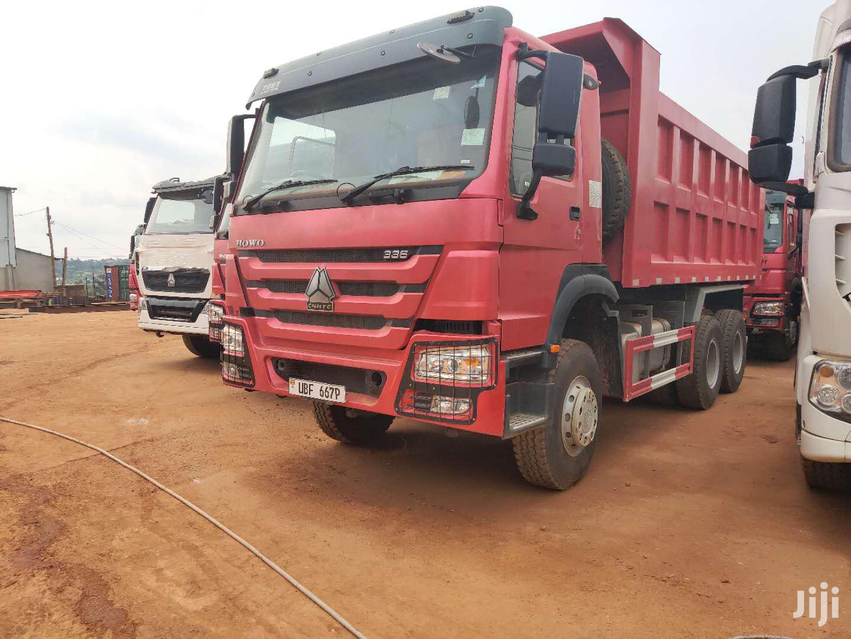 Sinotrucks Available | Trucks & Trailers for sale in Kampala, Central Region, Uganda