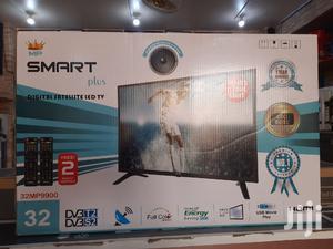 Smartplus 32 Inches LED Digital Satellite Flat Screen TV   TV & DVD Equipment for sale in Central Region, Kampala