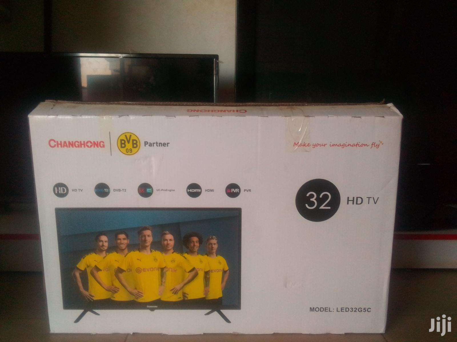 Archive: 32 Inches Led Changhong TV