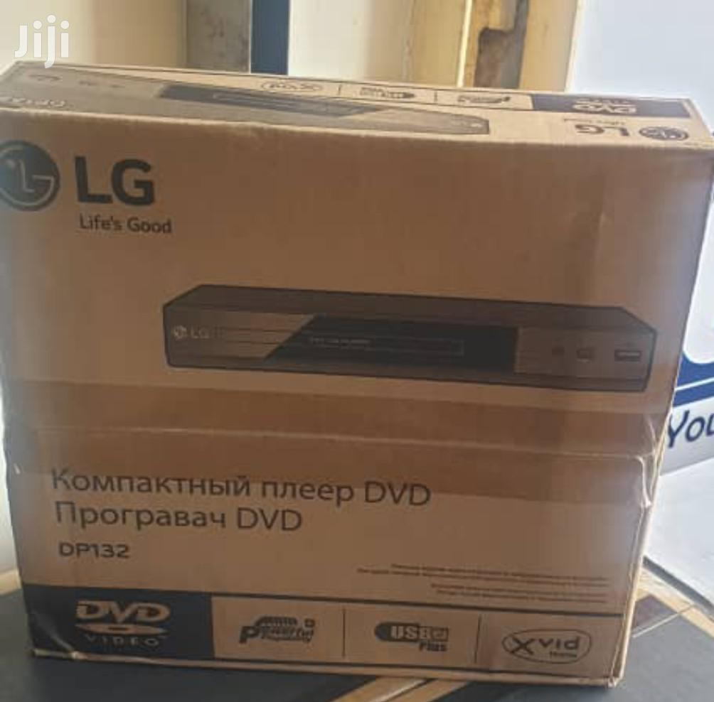 Original LG DVD Player With HDMI ,USB Port On X- Mass Offer | TV & DVD Equipment for sale in Kampala, Central Region, Uganda