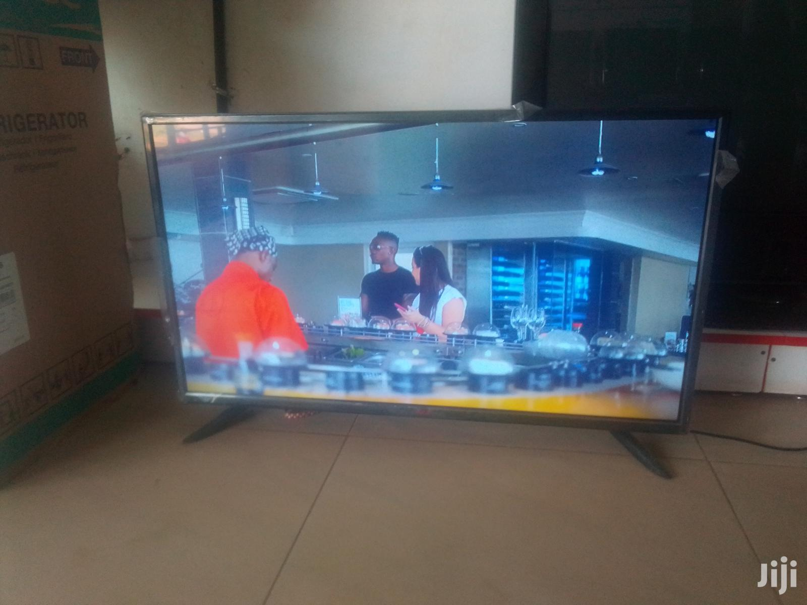Archive: 40 Inches Led LG TV Flat Screen