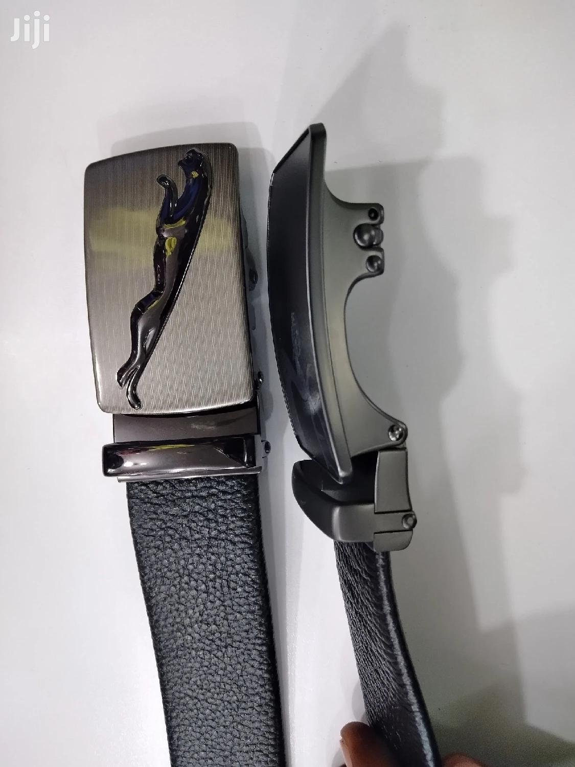 Original Leather Belts | Clothing Accessories for sale in Kampala, Central Region, Uganda