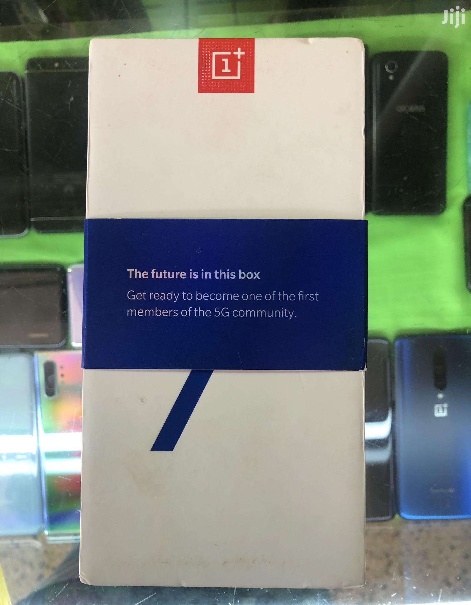 New OnePlus 7T Pro 5G McLaren 256 GB Blue | Mobile Phones for sale in Kampala, Central Region, Uganda