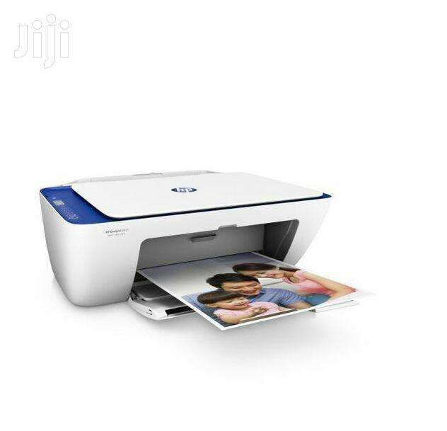 Archive: HP Deskjet 2320 All In One Wireless Inkjet Printer White