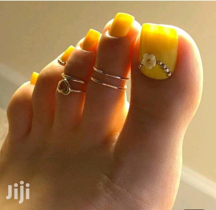 Toe Rings And All Sorts Of Jewelry | Jewelry for sale in Kampala, Central Region, Uganda
