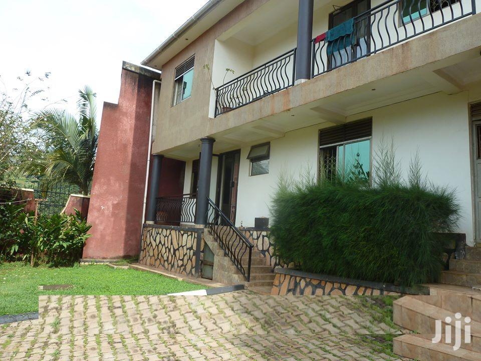 Naguru 2 Bedroom Apartment For Rent