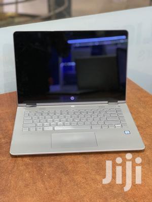 Laptop HP Pavilion X360 8GB Intel Core I5 SSHD (Hybrid) 1T   Laptops & Computers for sale in Central Region, Kampala