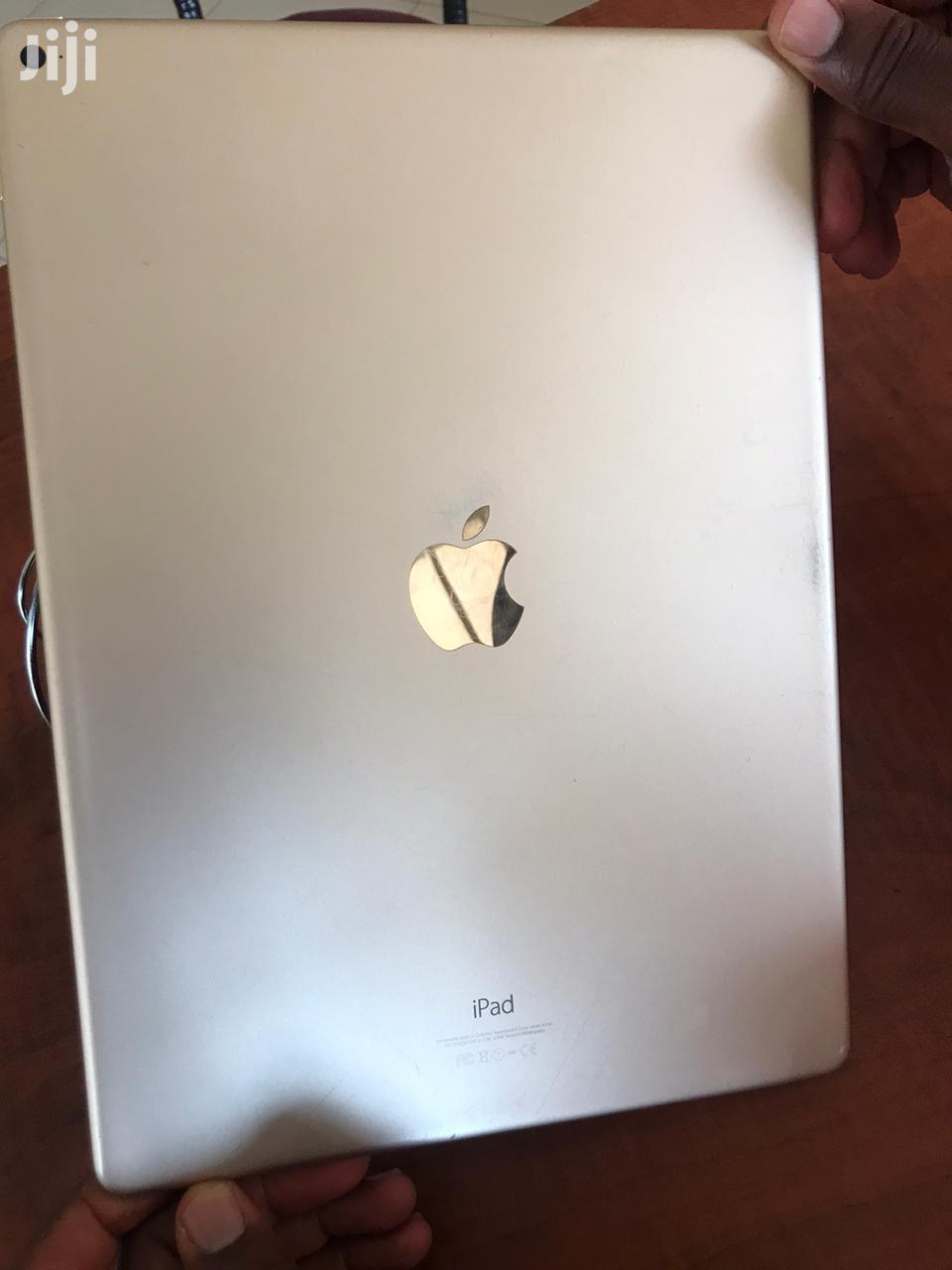 Apple iPad Pro 12.9 128 GB Silver | Tablets for sale in Kampala, Central Region, Uganda