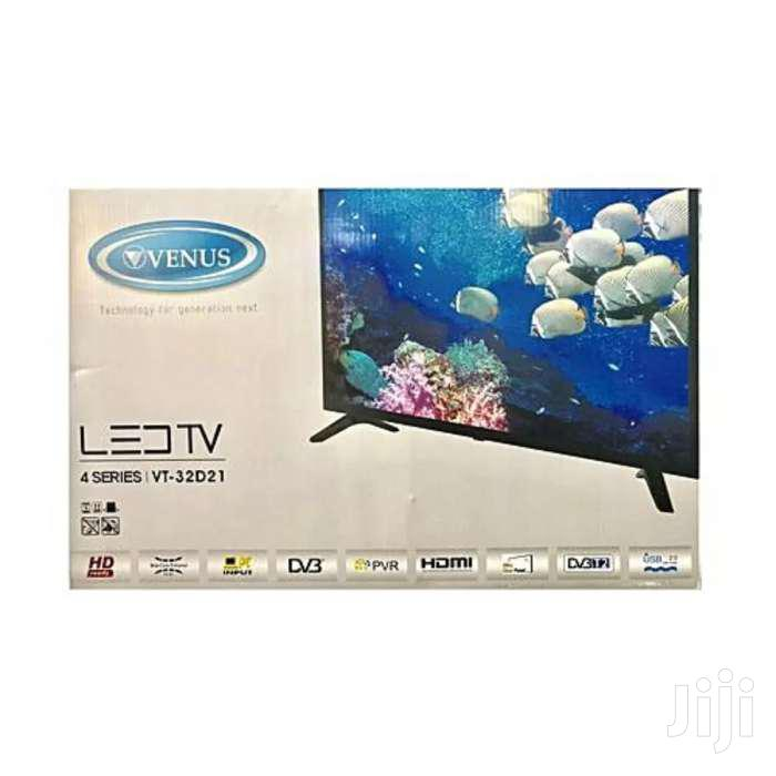 Venus 32 Inch Digital With Free Wall Mount | TV & DVD Equipment for sale in Kampala, Central Region, Uganda