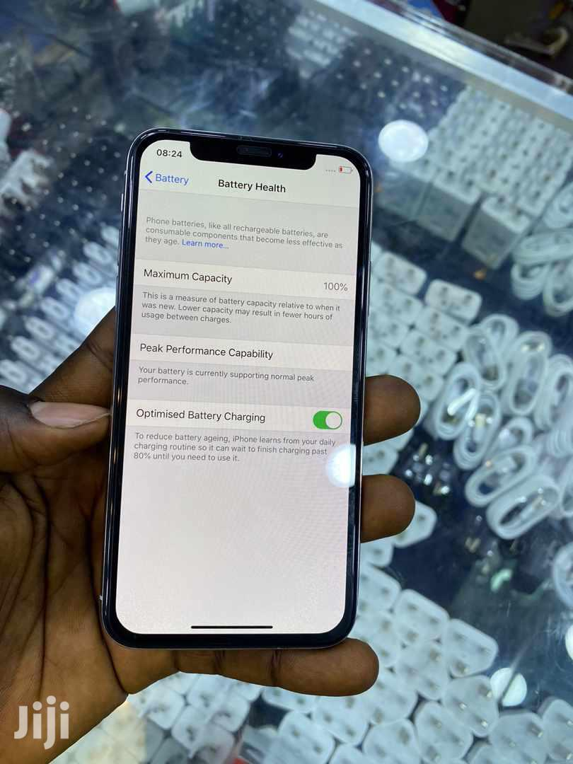 New Apple iPhone X 256 GB Silver | Mobile Phones for sale in Kampala, Central Region, Uganda