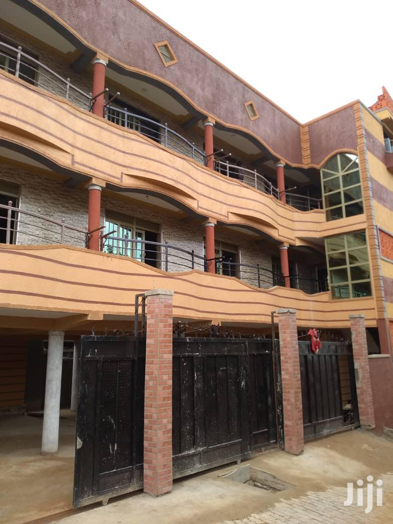 Naalya Single Room Apartment For Rent