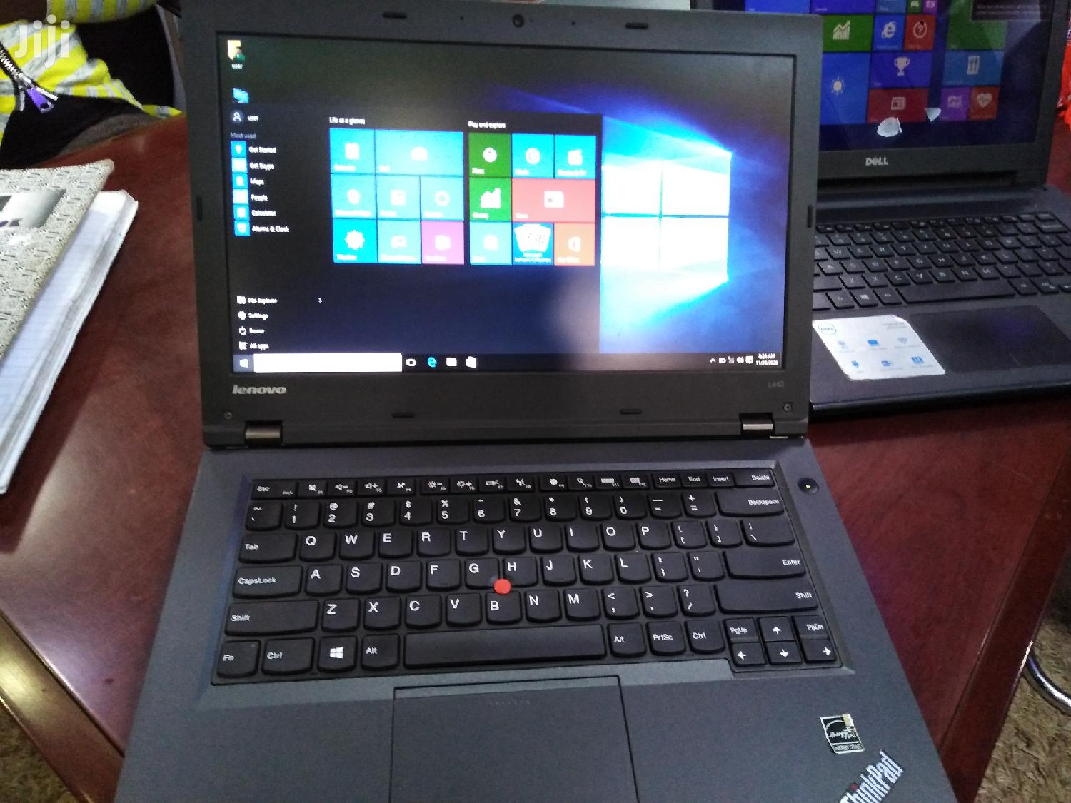 Laptop Dell 2GB Intel Core 2 Duo HDD 320GB