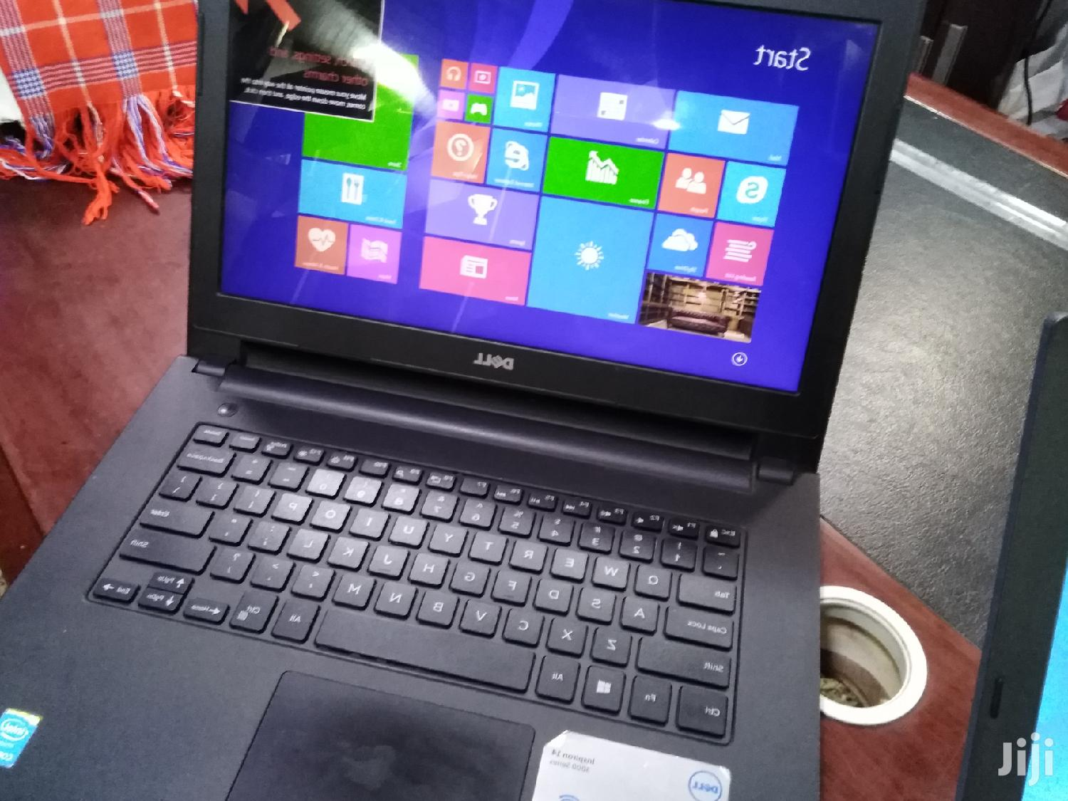 Laptop Dell 2GB Intel Core 2 Duo HDD 320GB | Laptops & Computers for sale in Kampala, Central Region, Uganda