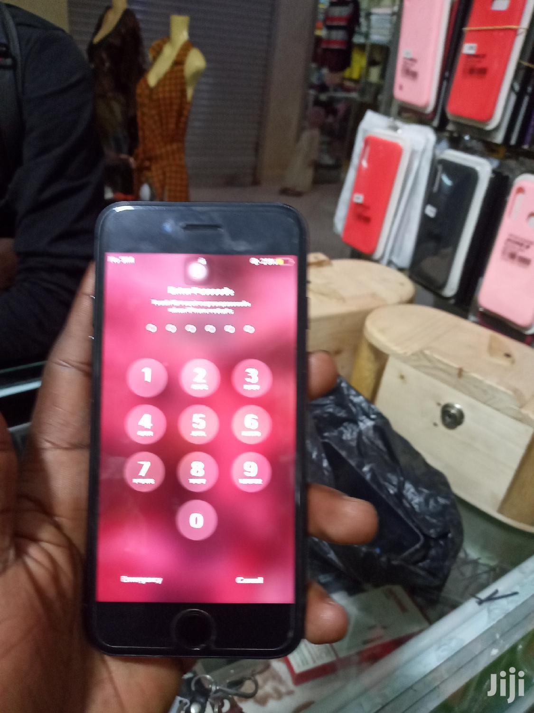 Apple iPhone 7 32 GB Black | Mobile Phones for sale in Kampala, Central Region, Uganda