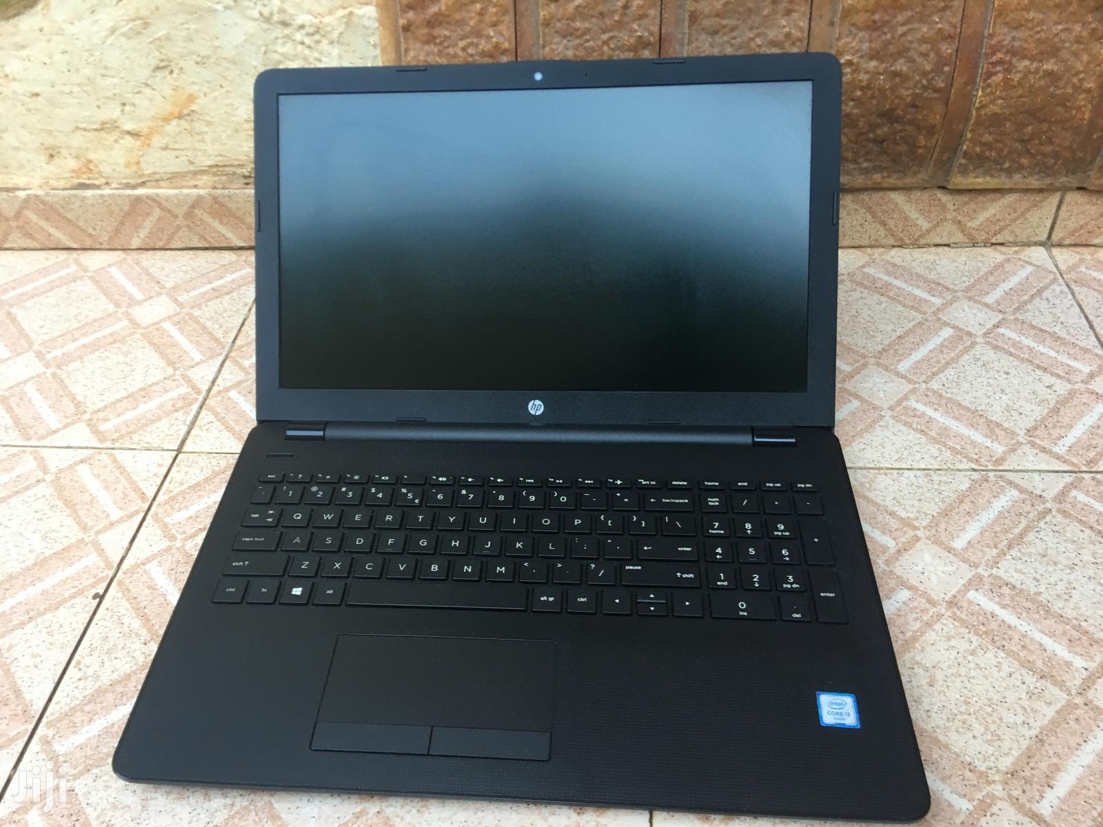 Laptop HP 250 G6 4GB Intel Core I3 HDD 500GB | Laptops & Computers for sale in Kampala, Central Region, Uganda