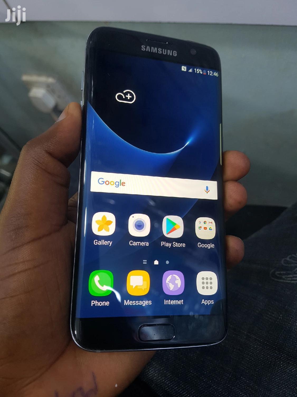 Archive: Samsung Galaxy S7 edge 128 GB Black