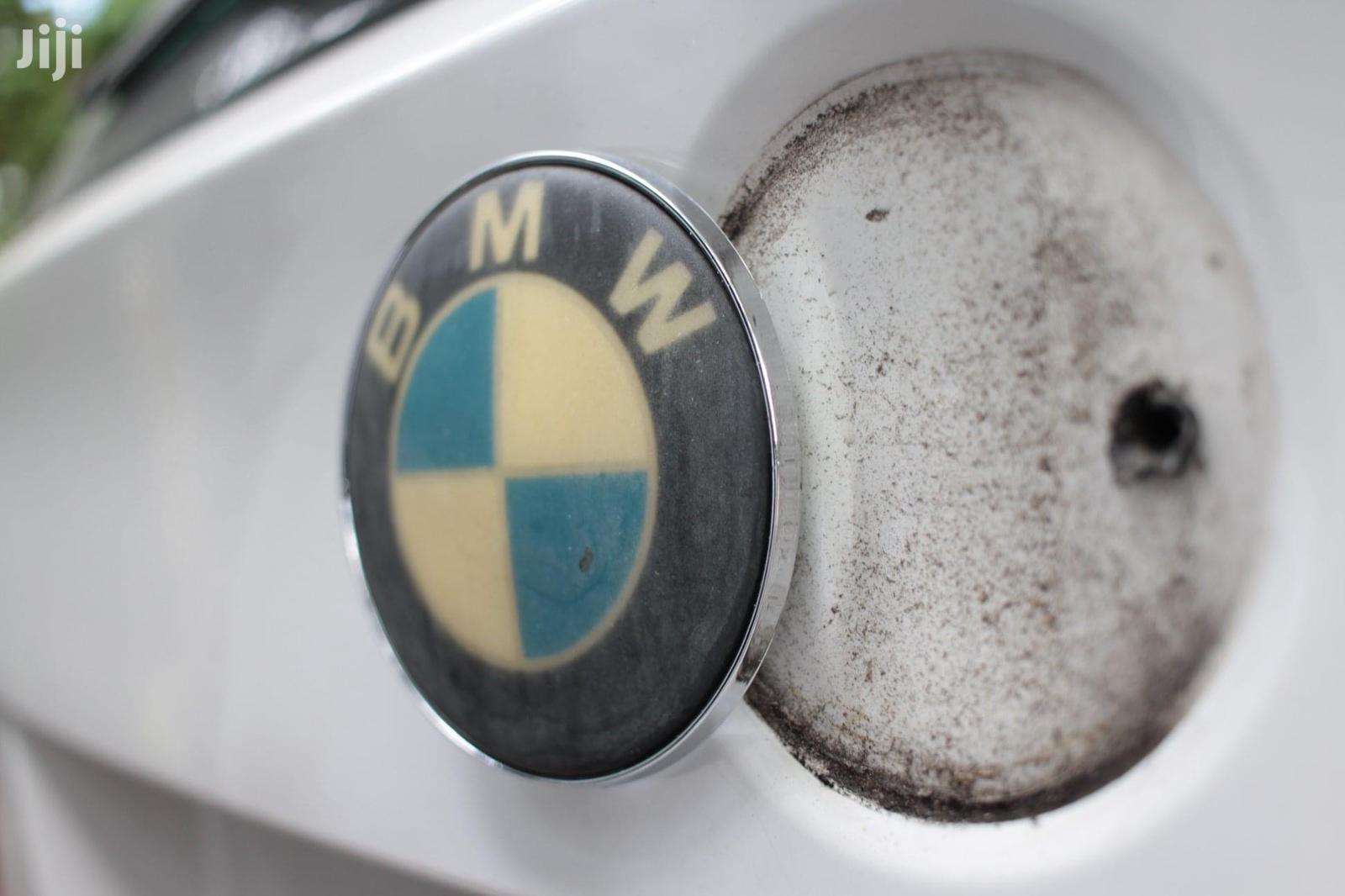 Original Used Mercedes Benz New BMW Emblems | Vehicle Parts & Accessories for sale in Kampala, Central Region, Uganda