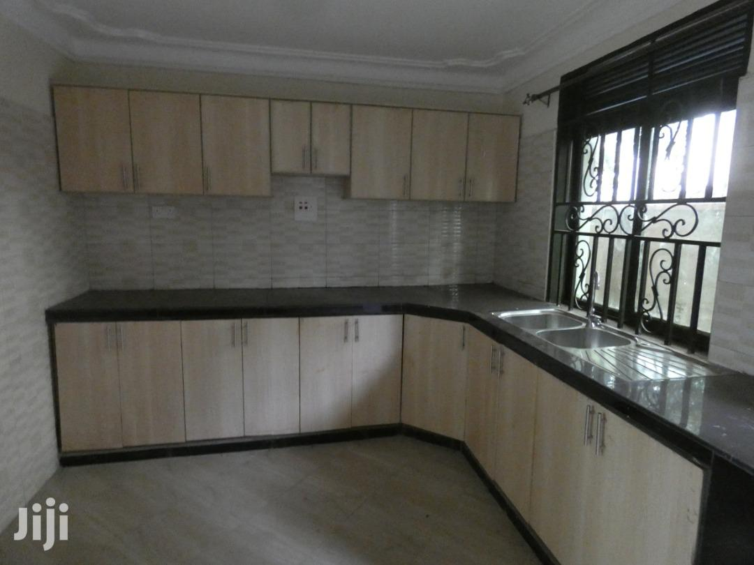 2bedrooms APARTMENT For Rent In Kira,Shimoni Road