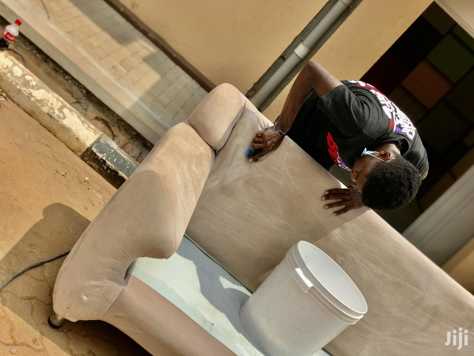 Ssofa Cleaning And Carpet Cleaning Services