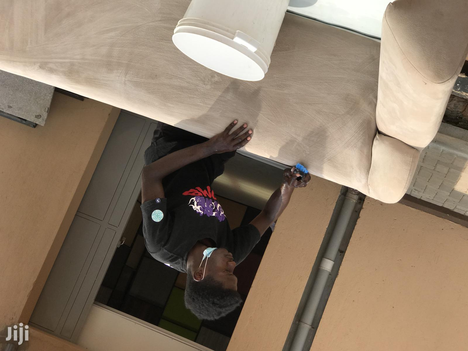 Ssofa Cleaning And Carpet Cleaning Services | Cleaning Services for sale in Kampala, Central Region, Uganda