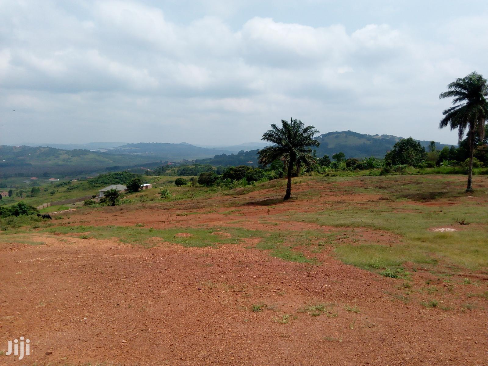 1 Acre Land For Sale In Lugala Masanafu