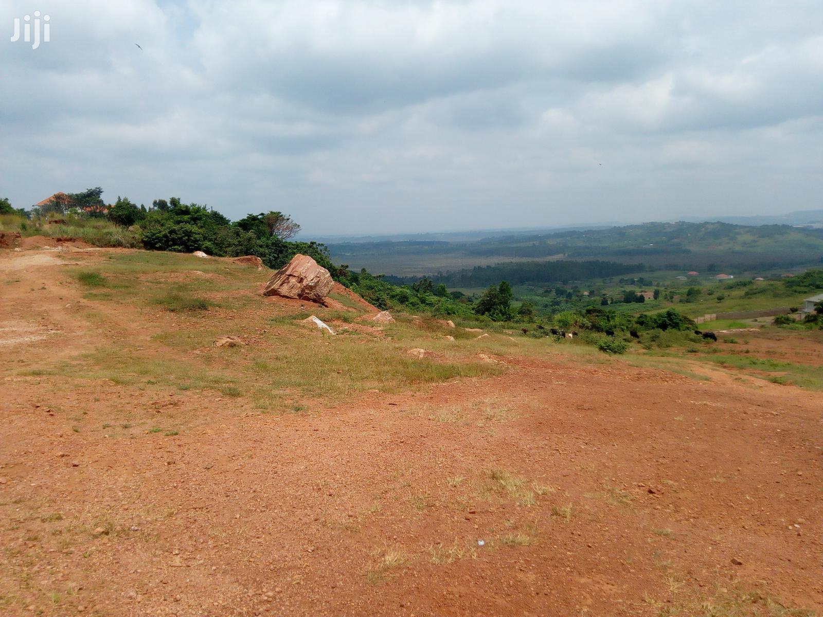 1 Acre Land For Sale In Lugala Masanafu | Land & Plots For Sale for sale in Kampala, Central Region, Uganda
