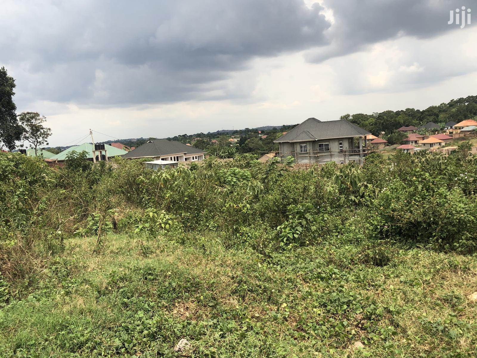 Kira Juicy Plot Close to the Main Tarmack on Sell | Land & Plots For Sale for sale in Kampala, Central Region, Uganda