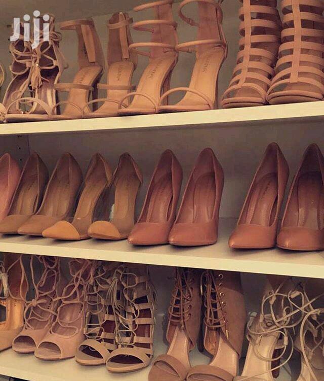 All Heel Types | Shoes for sale in Kampala, Central Region, Uganda