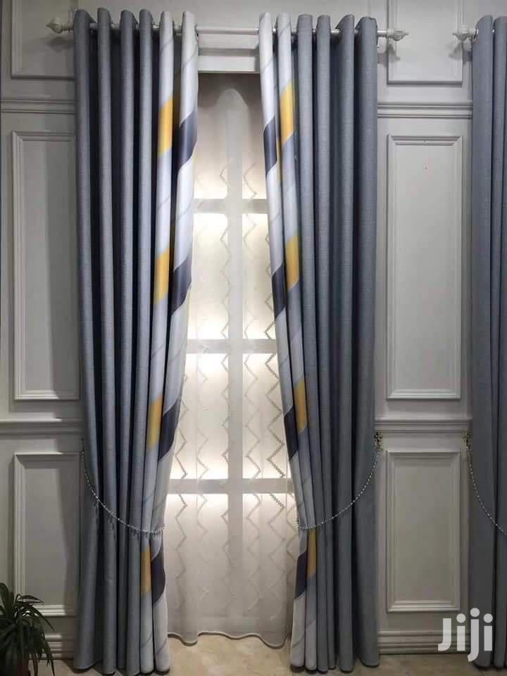 Good Curtain Materials