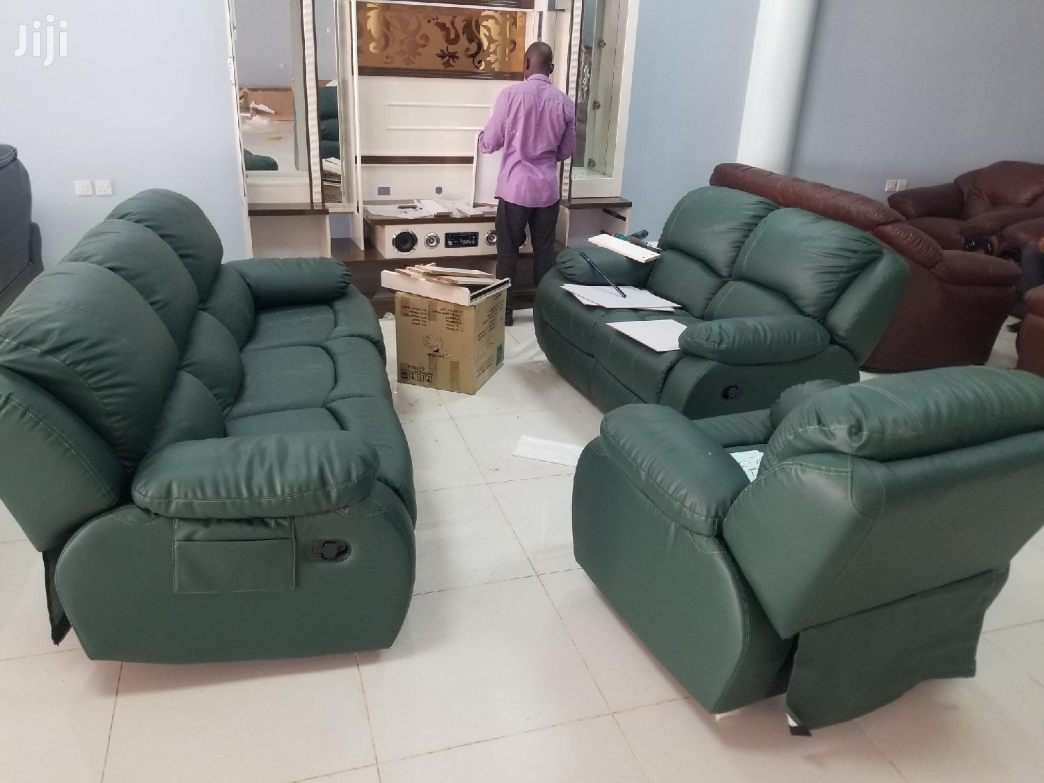 Archive: Sofas Green