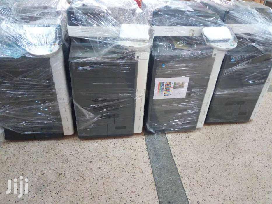 Konic Bizhub C451 Printer