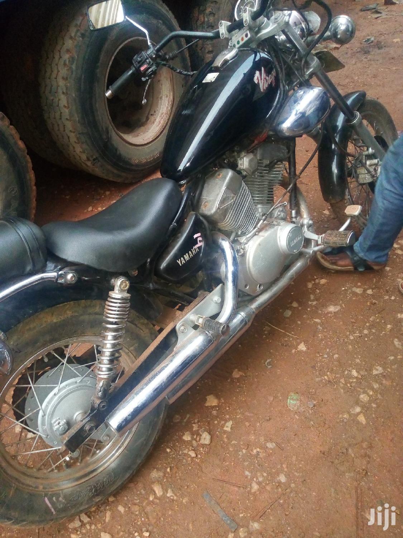 Yamaha Virago 2004 Black | Motorcycles & Scooters for sale in Kampala, Central Region, Uganda