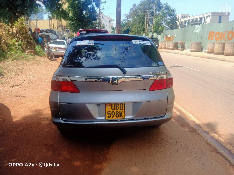 Honda CR 2006 Silver | Cars for sale in Kampala, Central Region, Uganda