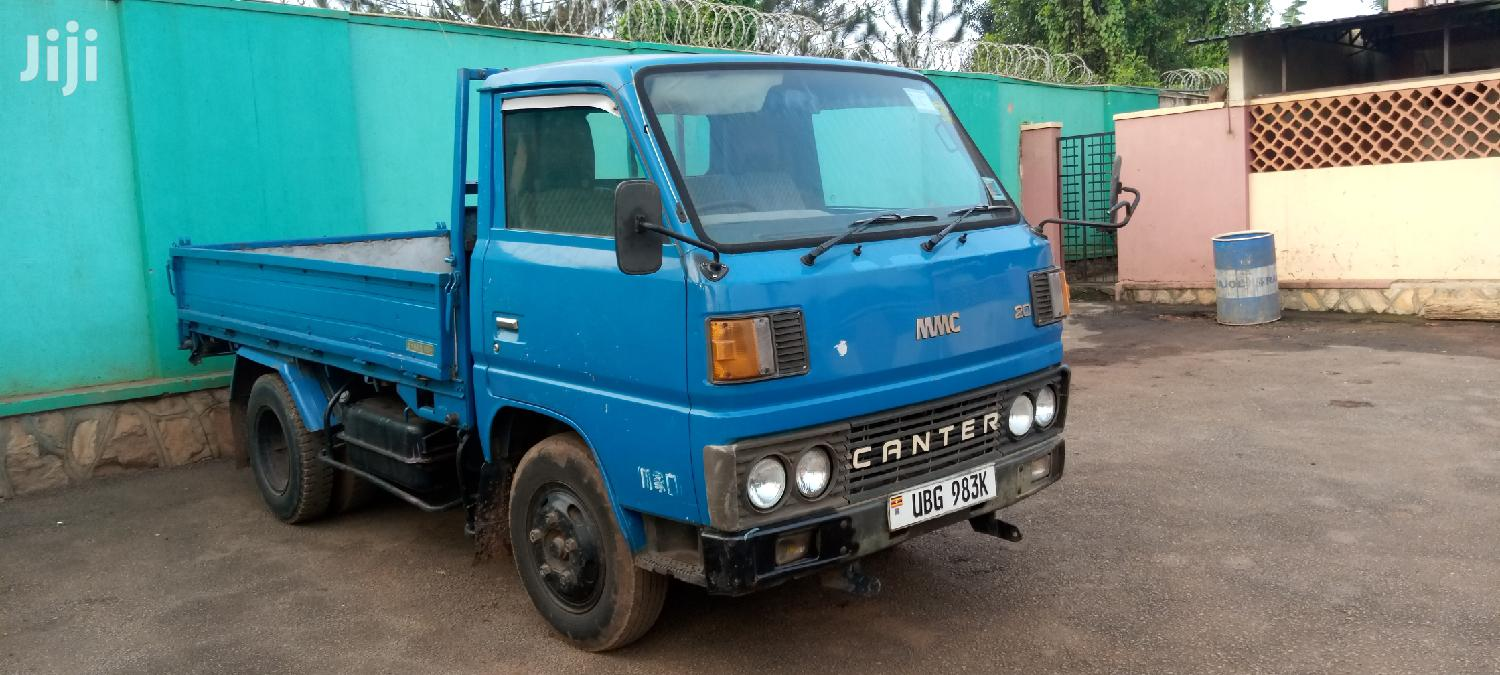 Archive: Car For Sale In Mukono