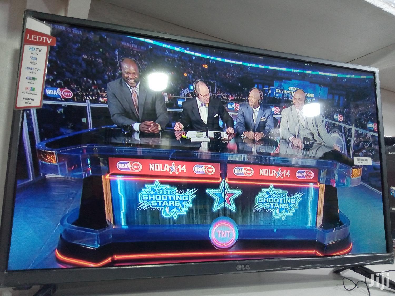 LG 32 Inches Digital TV