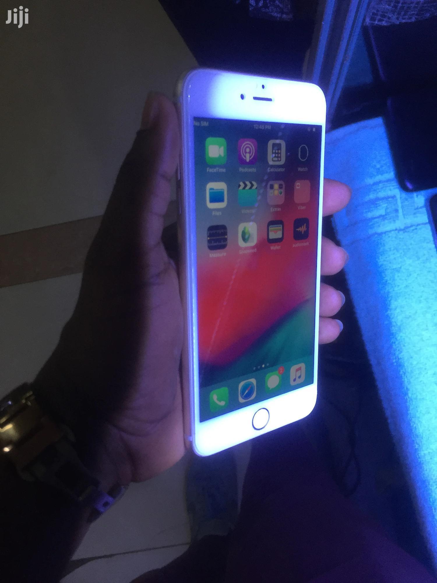 Apple iPhone 6s Plus 16 GB Gold | Mobile Phones for sale in Kampala, Central Region, Uganda