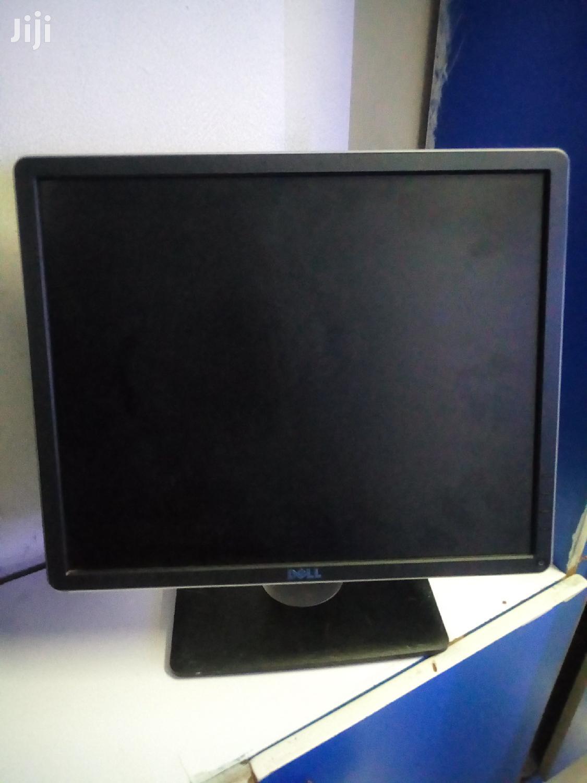 Dell Monitor 16.9 Inches