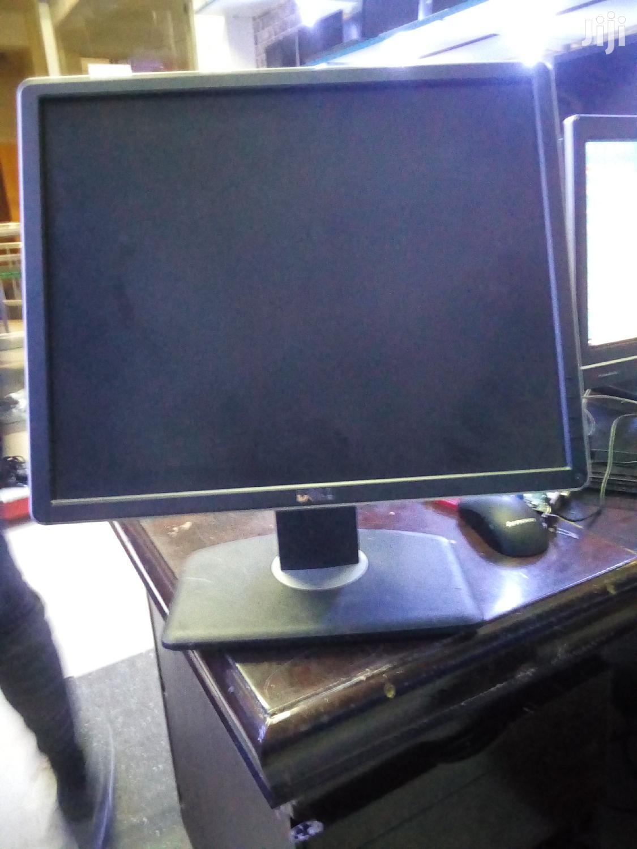Dell Monitor 16.9 Inches | Computer Monitors for sale in Kampala, Central Region, Uganda