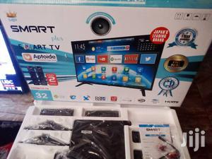 Smart Plus Led Digital Satelite Smart Android TV | TV & DVD Equipment for sale in Central Region, Kampala