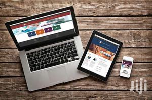 Website Design Development And   Computer & IT Services for sale in Western Region, Kisoro