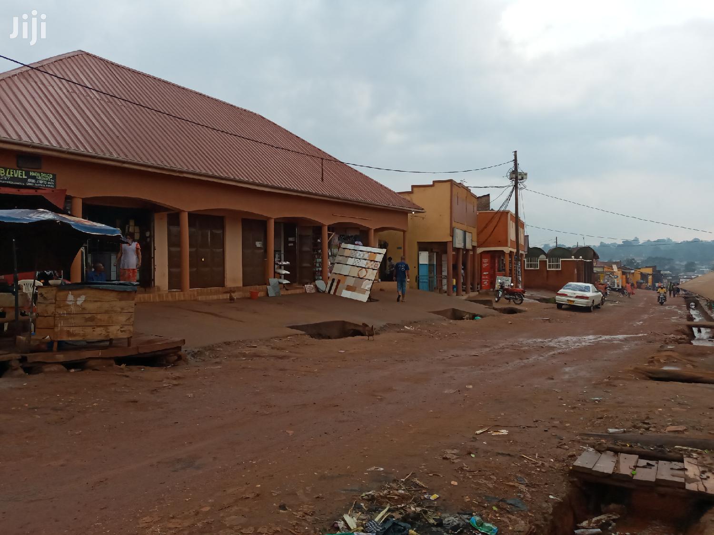 Commercial Shops In Makindye For Sale
